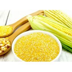 Maïs pilé